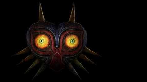 majoras mask majoras mask wallpapers wallpaper cave