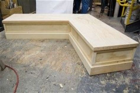 Unfinished Kitchen Banquette 25 Best Images About Kitchen Banquettes On