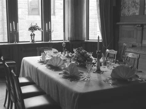gedeckte tafel die festlich gedeckte tafel bieler tagblatt