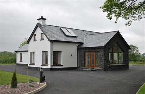 Modern Bungalow House Plans Architectural House Plans Ireland Beautiful