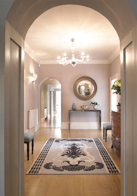 ivory white interior home design