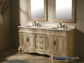 furniture look bathroom vanity 57 with furniture look