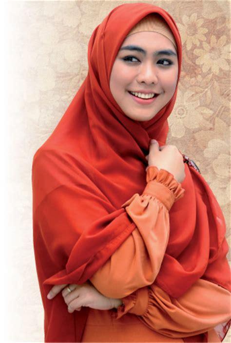 Model Jilbab Syari Modern pin modern on