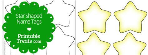 printable star shaped gift tags printable star shaped name tags printable treats com
