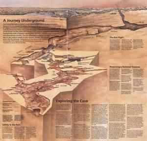 carlsbad caverns maps npmaps just free maps period