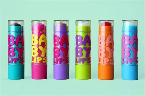 maybelline baby lip balm reviews photos ingredients