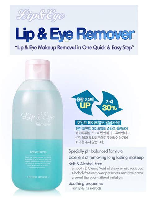 Etude House Pore Freshner Mini 25ml box korea etude house lip eye remover 250ml