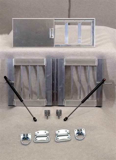 blog haggetts aluminum part 6 dog doors usa portable dog trailers dogboxparts com