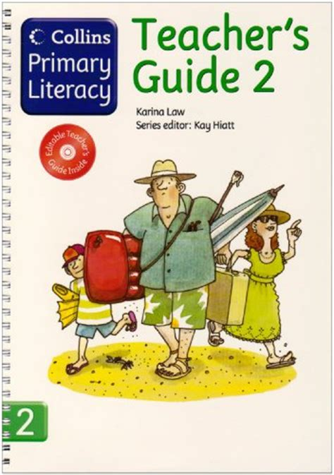 collins primary literacy collins primary literacy teacher s guide 2 by karina law