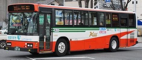 関越交通 日野kc ru1jmch +日野車体 : 資料館の書庫から