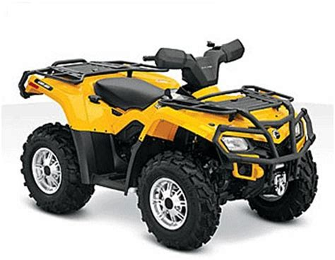 Kornet Max 400 G 2011 can am outlander max 400 xt specifications and
