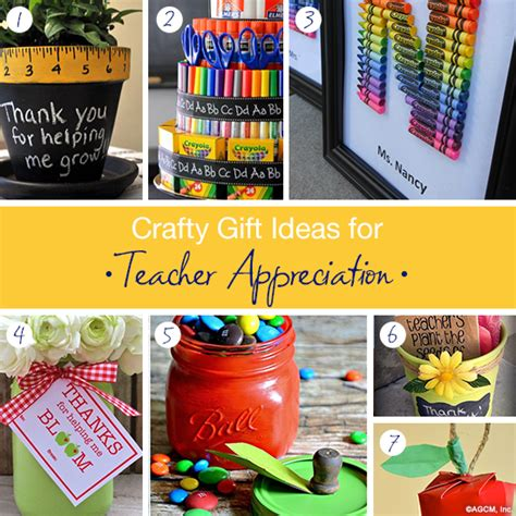 last day for decorations appreciation week gift ideas
