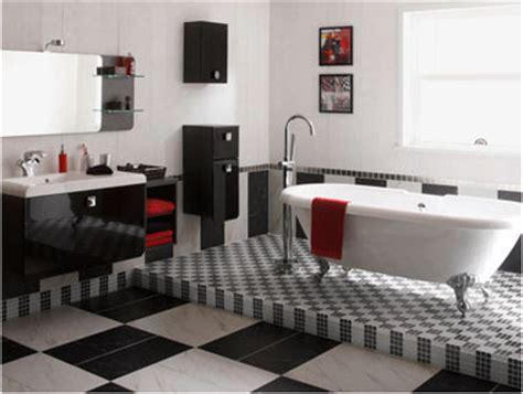 cuarto de ba 241 o en gris negro y blanco tres colores