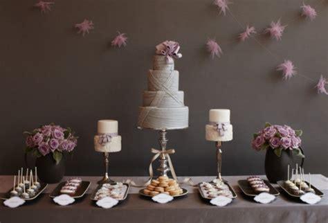 Cake Tables by Spoonycakes