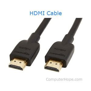 hdmi high definition multimedia interface