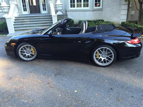 porsche for sell for sale 2012 porsche 911 turbo s cabriolet 997 2 must