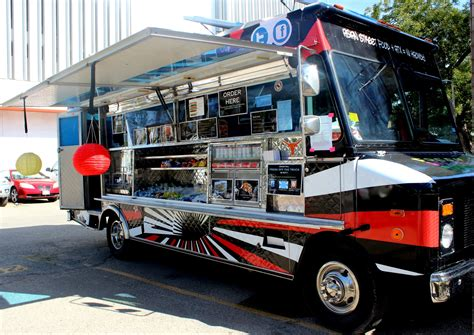 japanese food truck design trailer food diaries ni haowdy quot fresh off the truck quot is