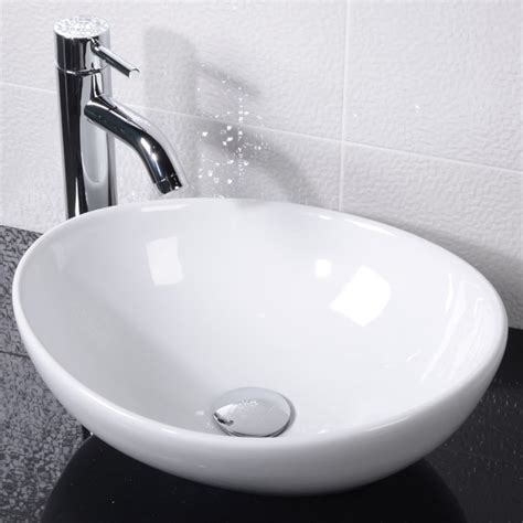 Bathroom Countertop Basins shell countertop basin