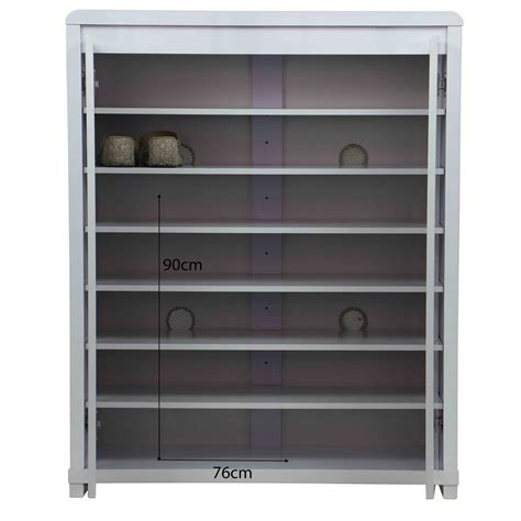 white shoe cabinet with doors prudence 2 doors shoe cabinet white furniture home d 233 cor fortytwo