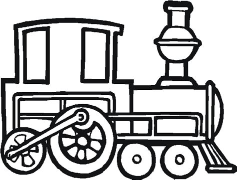 coloring page train engine train engine coloring page printable pages cliparts co