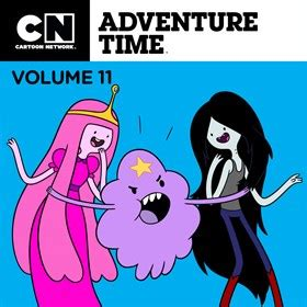 Adventure Time Volume 9 adventure time season 9