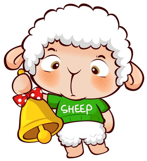 transparent christmas sheep png clipart gallery