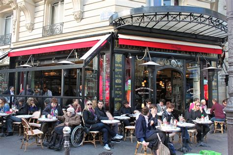 terrasse cafe caf 233 charlot bars and pubs in le marais paris