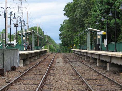 Garden City Ny Lirr Parking Albertson Lirr Station
