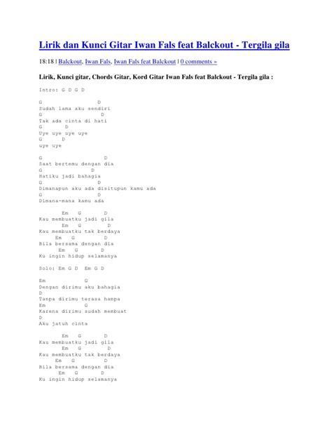 belajar kunci gitar iwan fals galang rambu anarki intro gambar apryblog kunci guitar lirik lagu iwan fals bongkar
