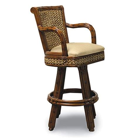 wicker top bar stools 67 best rattan and wicker bars and bar stools images on