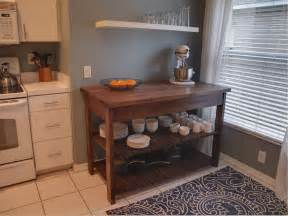 Kitchen Island Diy Ideas by Diy Kitchen Island Ideas And Tips