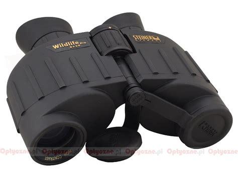 steiner wildlife pro 8x30 cf binoculars specification