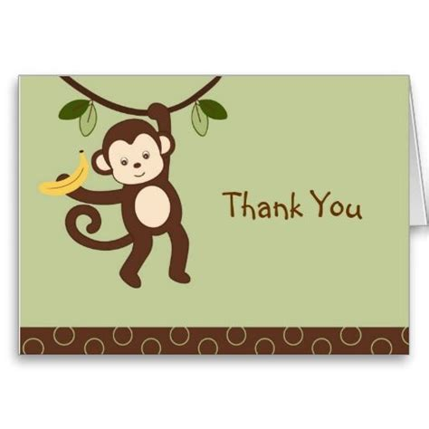 Trendy Thank You Cards