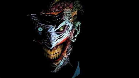 joker comics wallpapers wallpaper cave