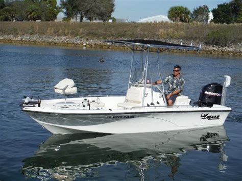 mako boats shallow water mako 1901 inshore boats for sale