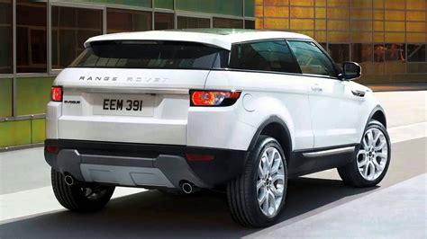 land rover evoque white 2015 range rover evoque youtube