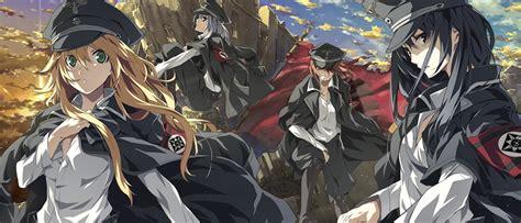 anime dies irae episode 12 visual novel 171 dies irae 187 erh 228 lt 2017 eine tv anime
