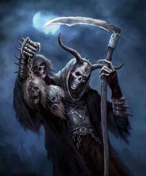 imagenes calaveras satanicas 47 obras de las calaveras de miedo asombrosas y mortales