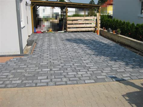 kosten pflasterarbeiten was kosten pflasterarbeiten garten terrasse oder einfahrt