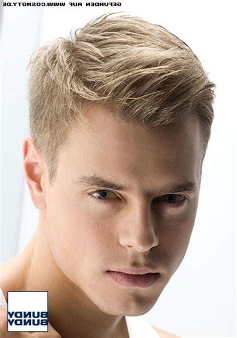pin  darren merricks  hair color   blonde guys
