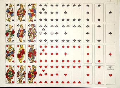 printable playing cards without numbers come quando fuori non piove carte da gioco regionali