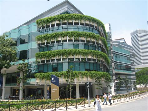 Gmat Score For Smu Mba by Singapore Management Courses Offered