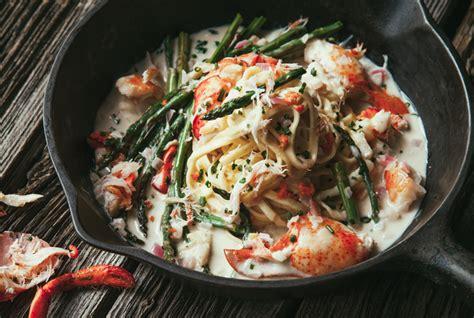 cuisiner les asperges vertes fraiches mijot 233 de homard p 226 tes fra 238 ches et asperges vertes au