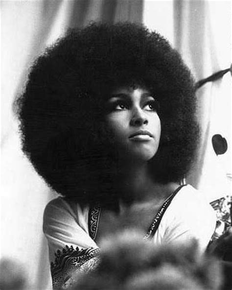 afro wedge haircuts 1970s hairstyles for women with elegant chic look