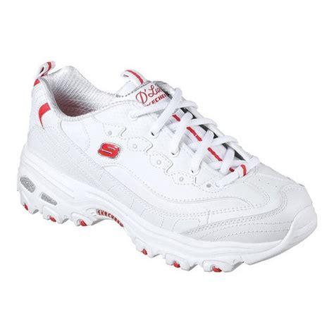 Skechers D Lite by Skechers S D Lites With It Sneaker Jet