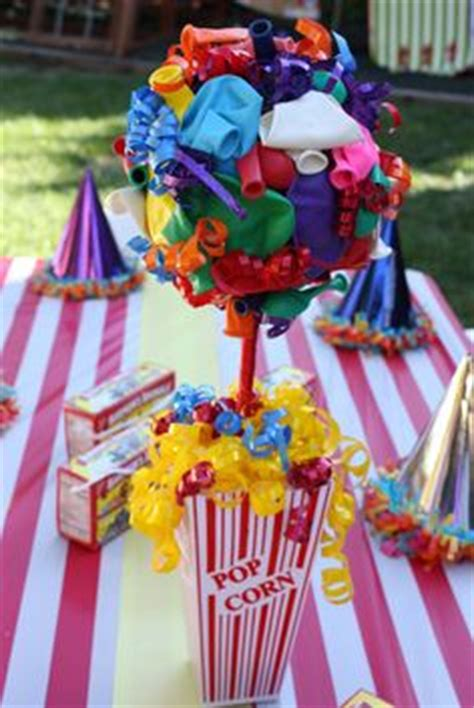 circus centerpiece ideas 1000 images about circus on circus