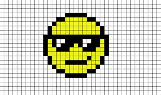 Easy Pixel Templates by I Need Help Finding Easy Pixel Templates Deprecated