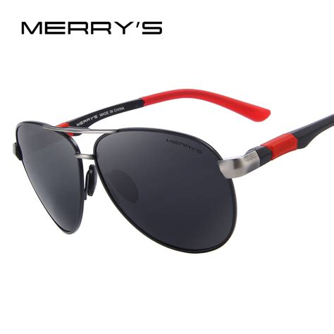 Kacamata Merry S Hd Polarized Branded Sunglasses With Original M merry s brand sunglasses hd polarized glasses brand polarized sunglasses high quality