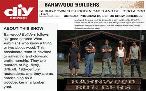 diy network barnwood builders cast member dies just b cause