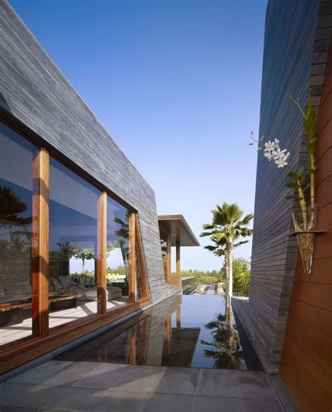 the kona residence in hawaii another modern mansion by